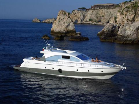 Speedboat - Montenegro